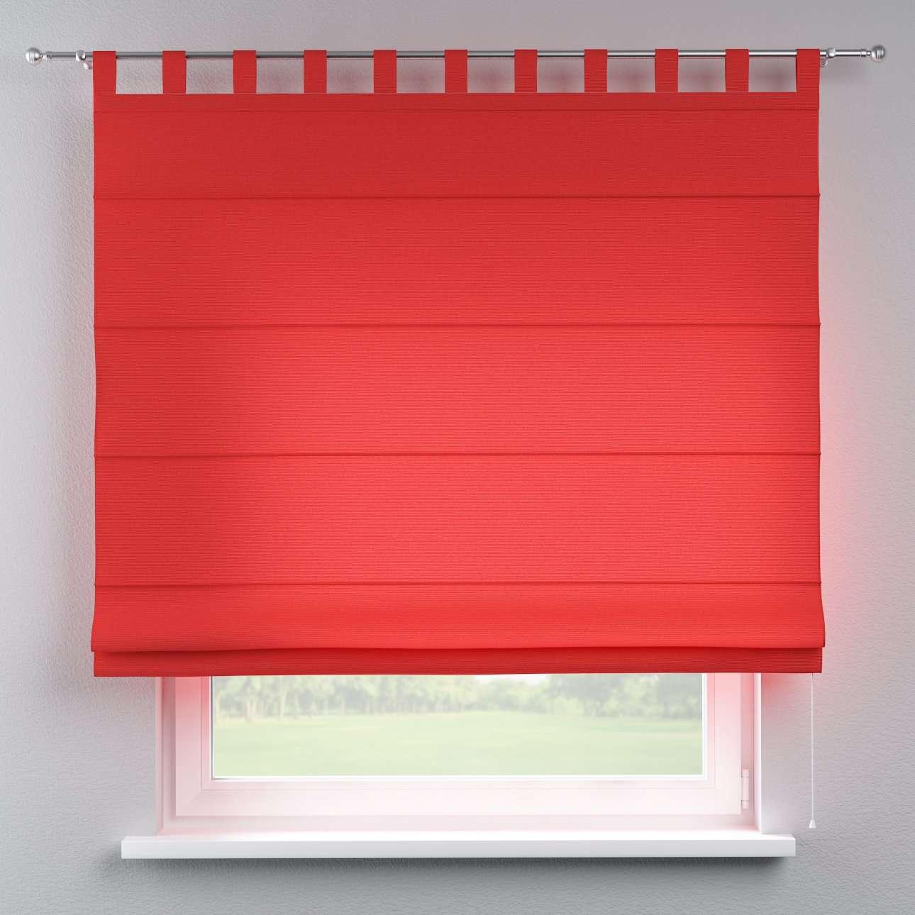 Foldegardin Verona<br/>Med stropper til gardinstang 80 x 170 cm fra kollektionen Loneta, Stof: 133-43