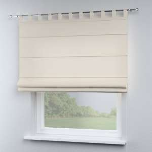 Verona tab top roman blind 80 x 170 cm (31.5 x 67 inch) in collection Loneta , fabric: 133-65