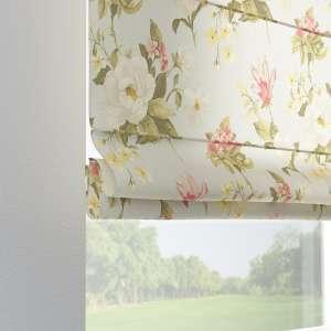 Raffrollo Verona 80 x 170 cm von der Kollektion Londres, Stoff: 123-65