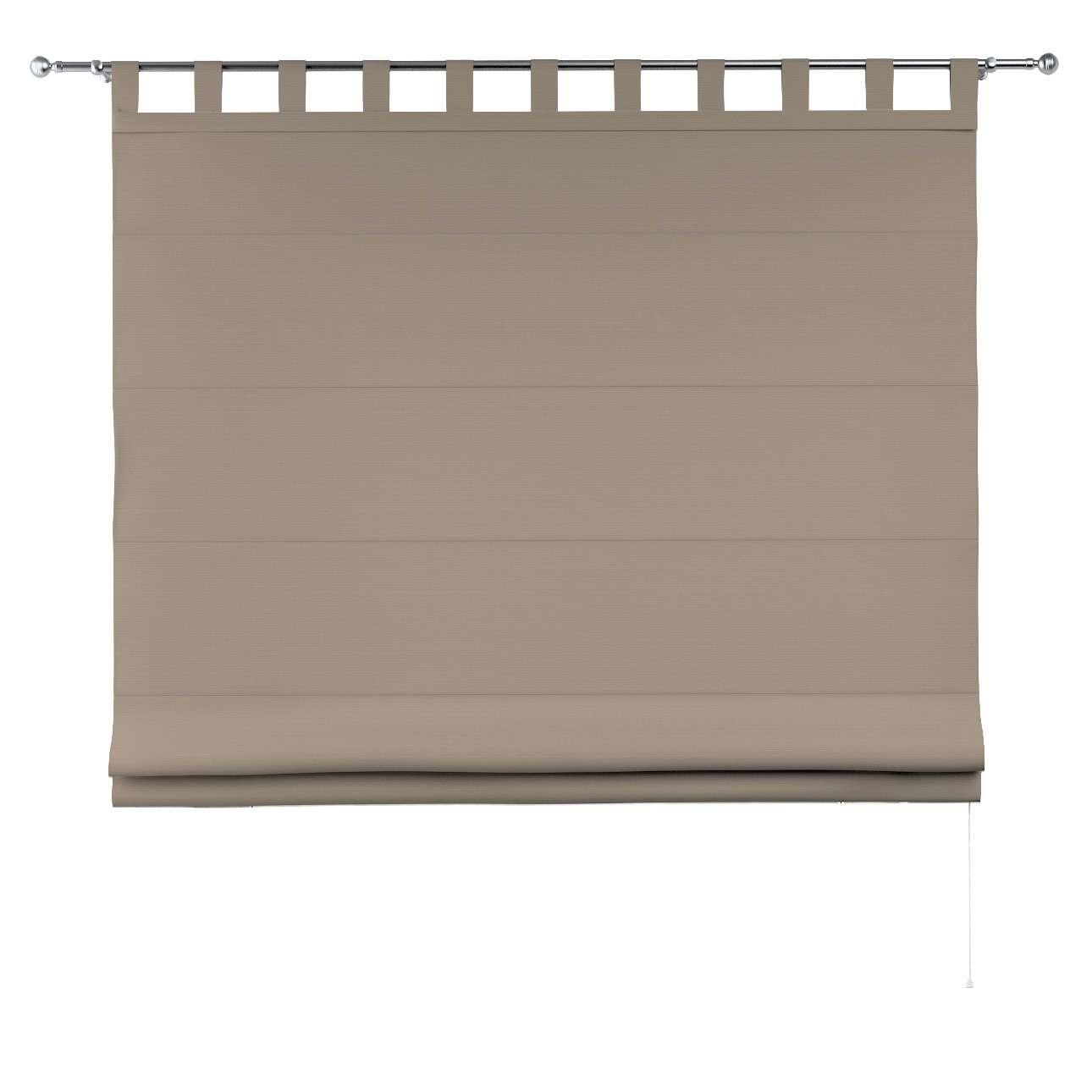 Raffrollo Verona 80 x 170 cm von der Kollektion Cotton Panama, Stoff: 702-28