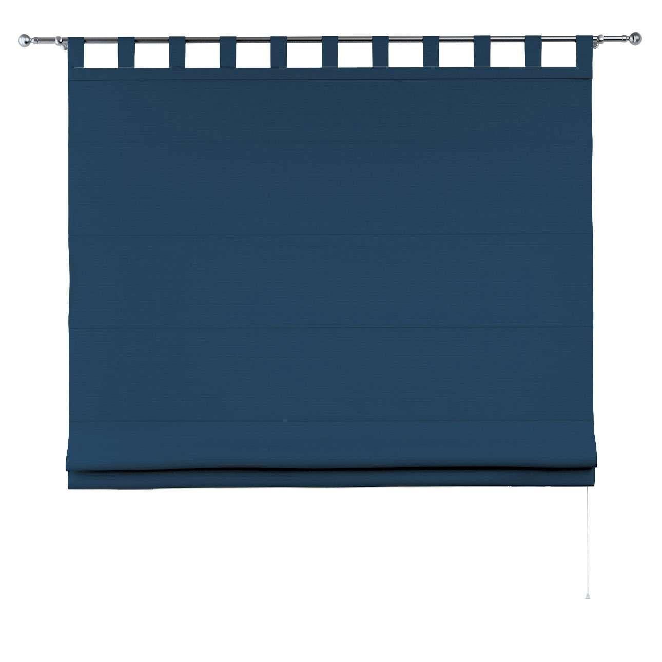 Raffrollo Verona 80 x 170 cm von der Kollektion Cotton Panama, Stoff: 702-30
