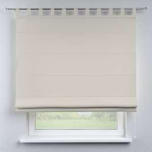 Foldegardin Verona<br/>Med stropper til gardinstang 80 x 170 cm fra kollektionen Cotton Panama, Stof: 702-31