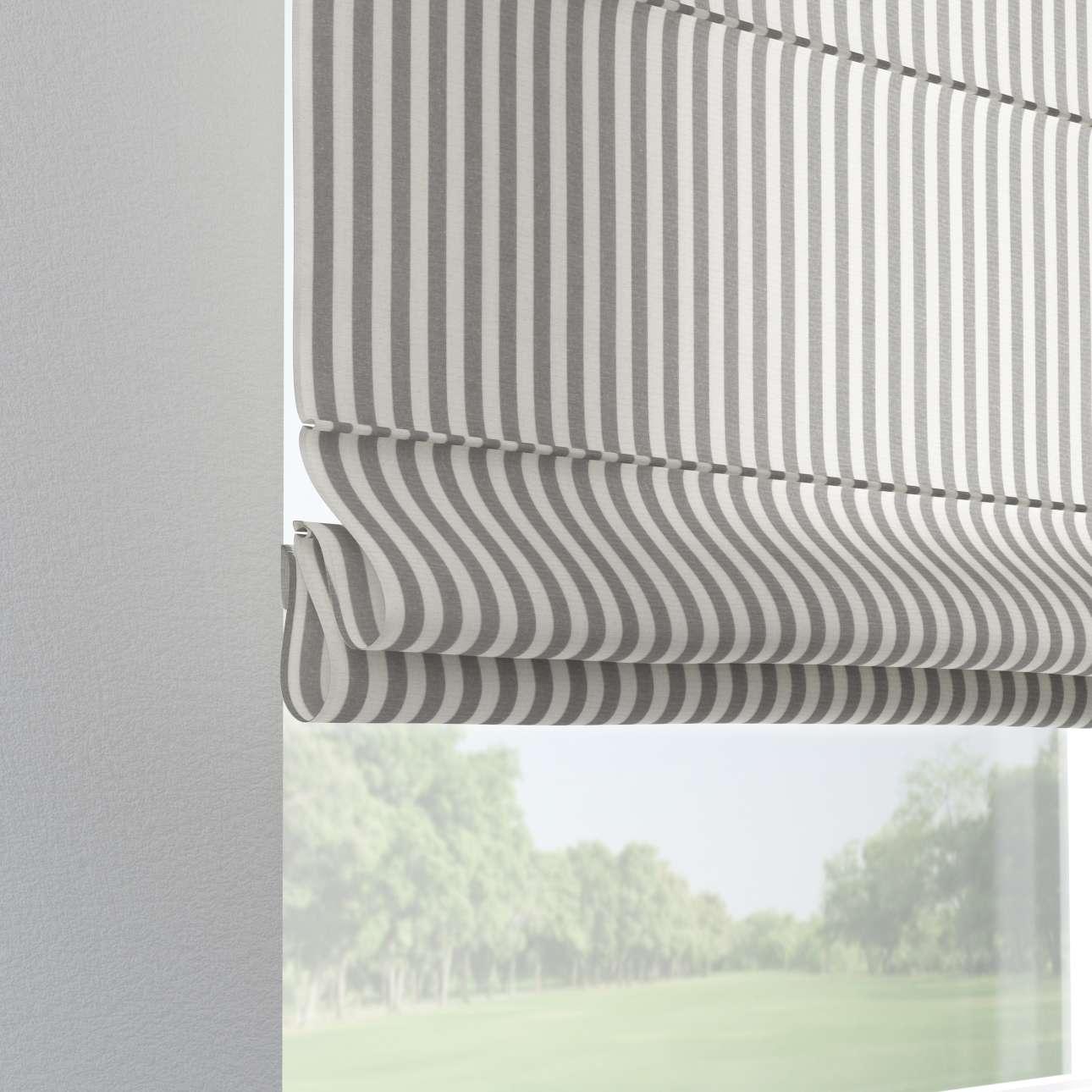 Liftgardin Verona<br/>Med stropper til gardinstang 80 × 170 cm fra kolleksjonen Quadro, Stoffets bredde: 136-12