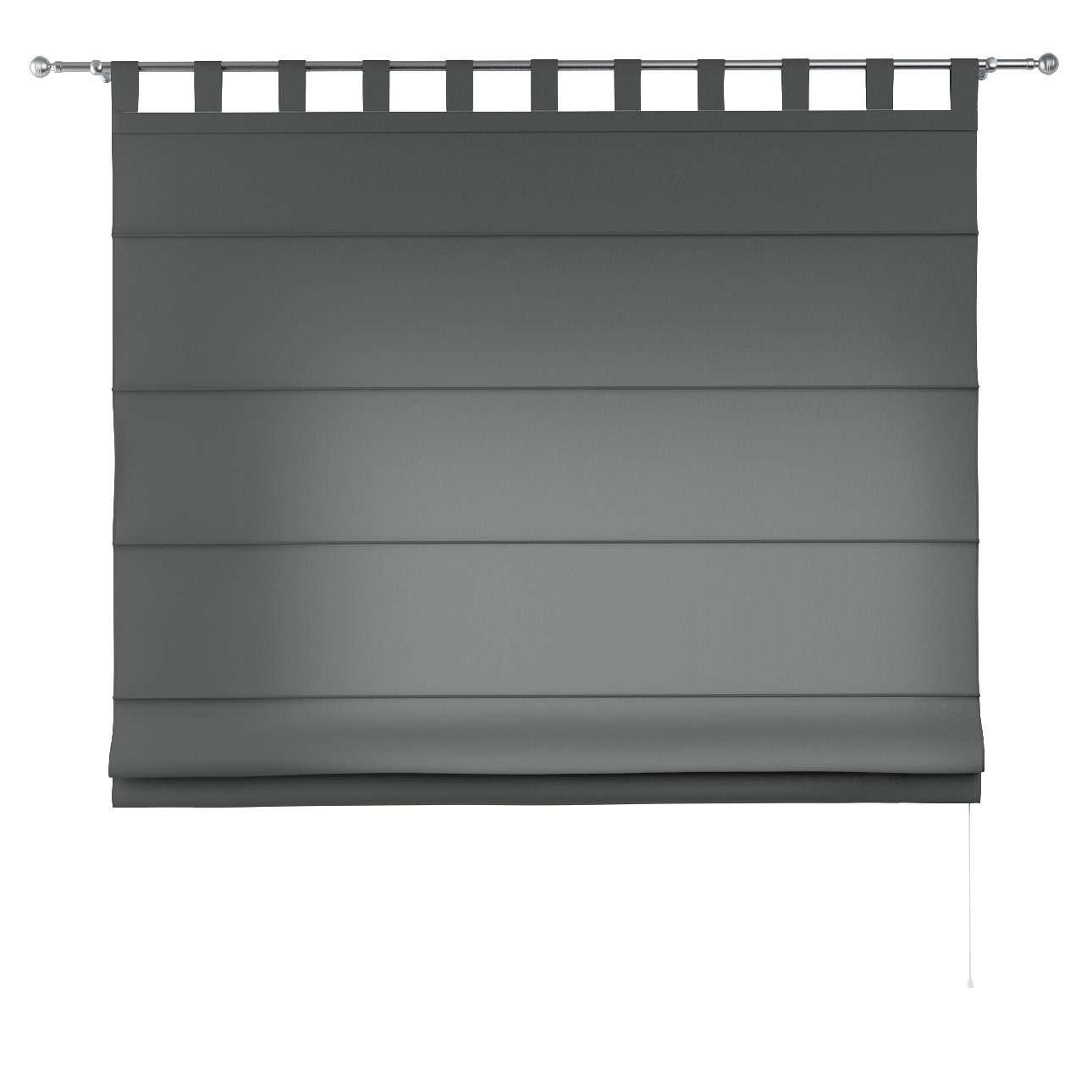 Liftgardin Verona<br/>Med stropper til gardinstang 80 × 170 cm fra kolleksjonen Quadro, Stoffets bredde: 136-14