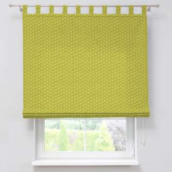 Verona tab top roman blind 80 x 170 cm (31.5 x 67 inch) in collection SALE, fabric: 137-58