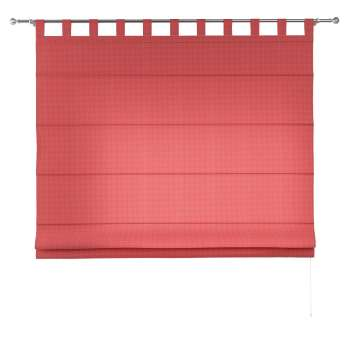 Verona tab top roman blind in collection Ashley, fabric: 137-50