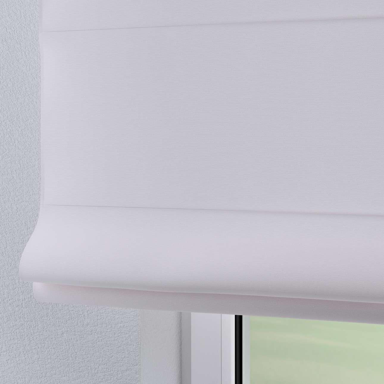 Raffrollo Verona 80 x 170 cm von der Kollektion Cotton Panama, Stoff: 702-34