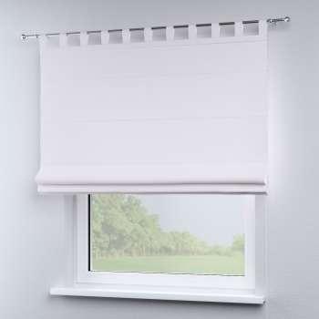 Foldegardin Verona<br/>Med stropper til gardinstang 80 x 170 cm fra kollektionen Cotton Panama, Stof: 702-34