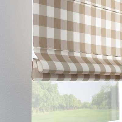 Liftgardin Verona<br/>Med stropper til gardinstang fra kolleksjonen Quadro, Stoffets bredde: 136-08