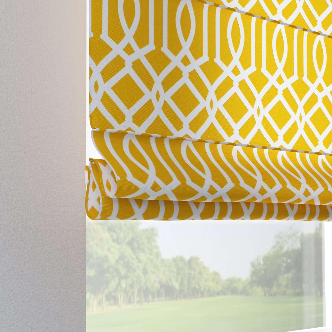 Liftgardin Verona<br/>Med stropper til gardinstang 80 x 170 cm fra kolleksjonen Comics, Stoffets bredde: 135-09