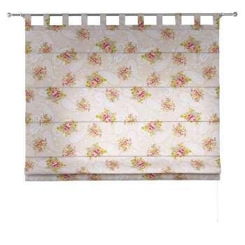 Liftgardin Verona<br/>Med stropper til gardinstang fra kolleksjonen Flowers, Stoffets bredde: 311-15