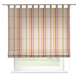 Verona tab top roman blind