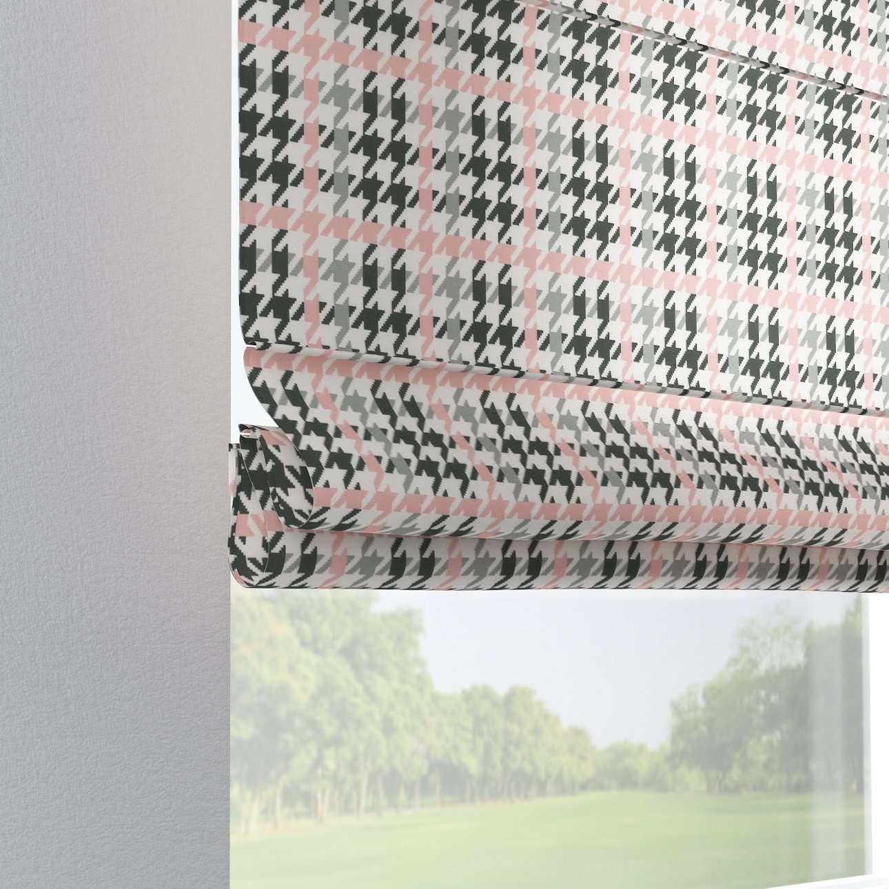 Foldegardin Verona<br/>Med stropper til gardinstang 80 x 170 cm fra kollektionen Brooklyn, Stof: 137-75