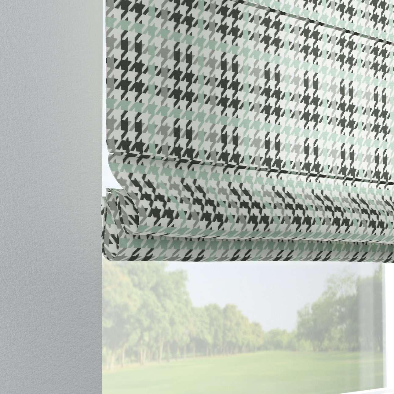 Foldegardin Verona<br/>Med stropper til gardinstang 80 × 170 cm fra kollektionen Brooklyn, Stof: 137-77