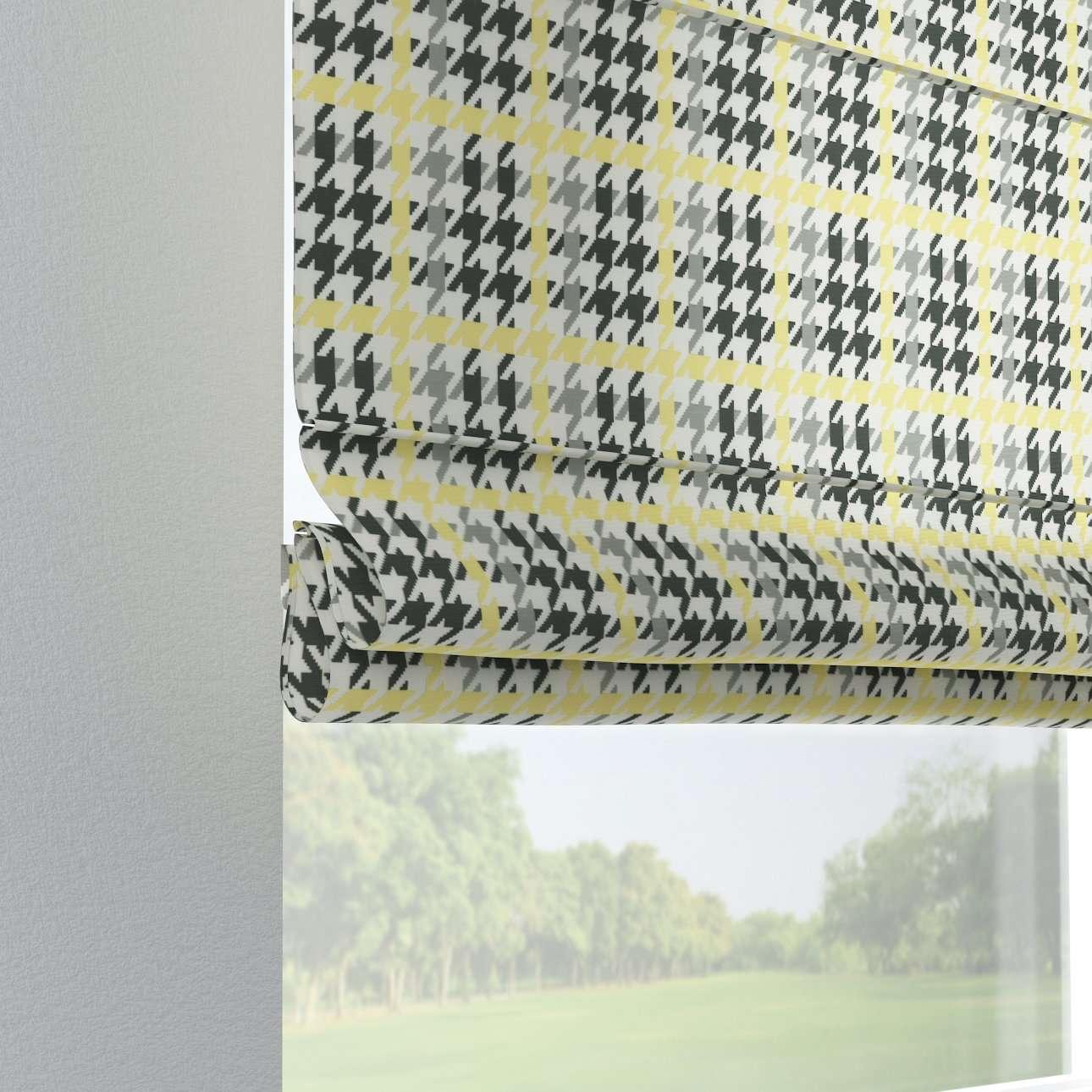 Foldegardin Verona<br/>Med stropper til gardinstang 80 x 170 cm fra kollektionen Brooklyn, Stof: 137-79