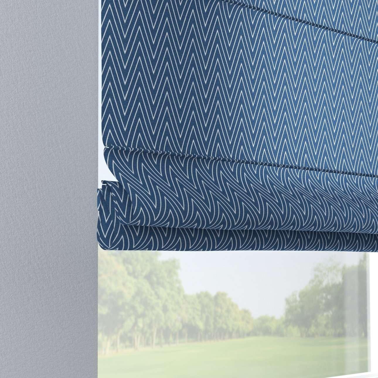 Liftgardin Verona<br/>Med stropper til gardinstang 80 × 170 cm fra kolleksjonen Brooklyn , Stoffets bredde: 137-88