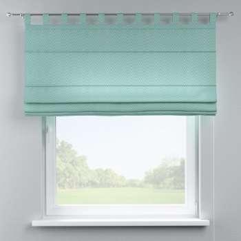 Foldegardin Verona<br/>Med stropper til gardinstang 80 x 170 cm fra kollektionen Brooklyn, Stof: 137-90