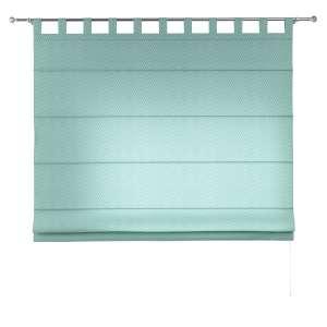 Verona tab top roman blind 80 x 170 cm (31.5 x 67 inch) in collection Brooklyn, fabric: 137-90