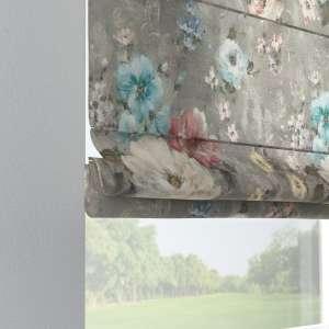 Liftgardin Verona<br/>Med stropper til gardinstang 80 x 170 cm fra kolleksjonen Monet , Stoffets bredde: 137-81