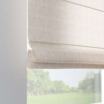 Foldegardin Verona<br/>Med stropper til gardinstang 80 × 170 cm fra kollektionen Flowers, Stof: 140-39