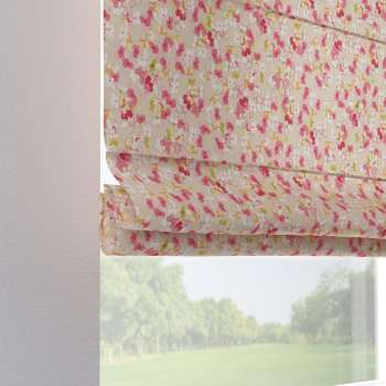 Verona tab top roman blind in collection Londres, fabric: 140-47