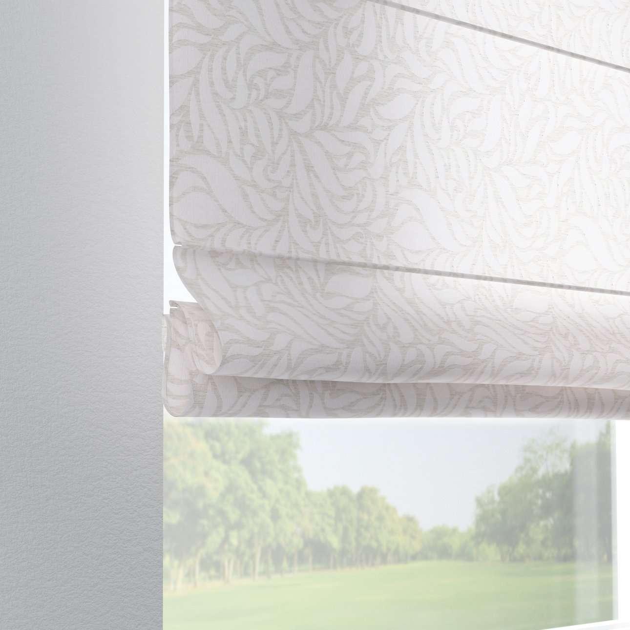 Foldegardin Verona<br/>Med stropper til gardinstang 80 x 170 cm fra kollektionen Venice , Stof: 140-50