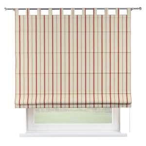 Liftgardin Verona<br/>Med stropper til gardinstang 80 x 170 cm fra kolleksjonen Avinon, Stoffets bredde: 129-15