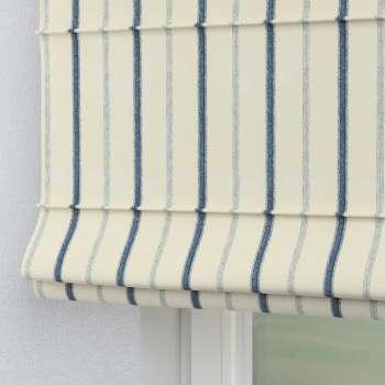 Foldegardin Verona<br/>Med stropper til gardinstang 80 x 170 cm fra kollektionen Avinon, Stof: 129-66