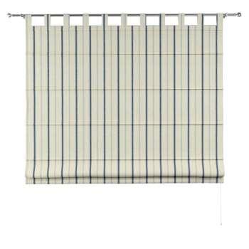 Verona tab top roman blind 80 x 170 cm (31.5 x 67 inch) in collection Avinon, fabric: 129-66