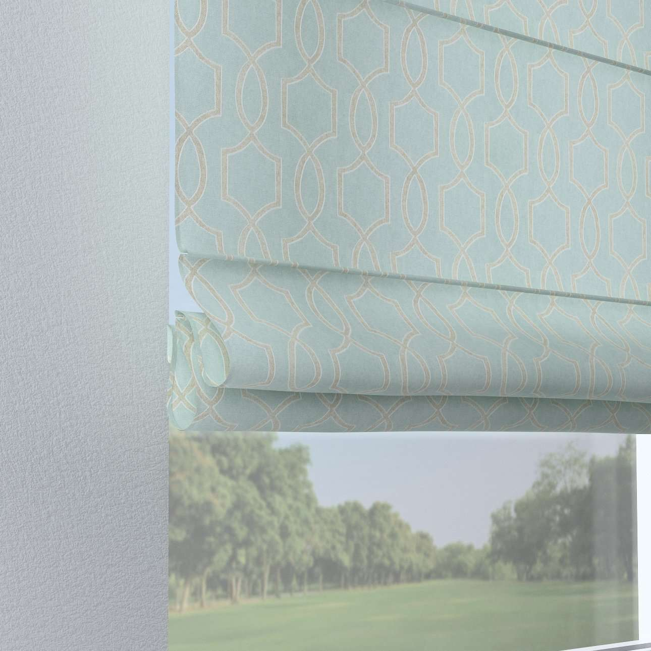 Liftgardin Verona<br/>Med stropper til gardinstang 80 x 170 cm fra kolleksjonen Comics, Stoffets bredde: 141-24
