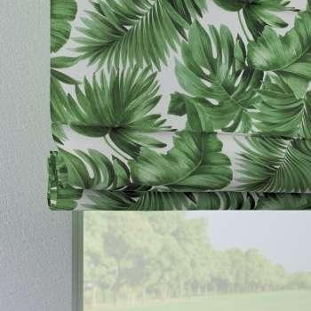 Liftgardin Verona<br/>Med stropper til gardinstang fra kolleksjonen Urban Jungle, Stoffets bredde: 141-71