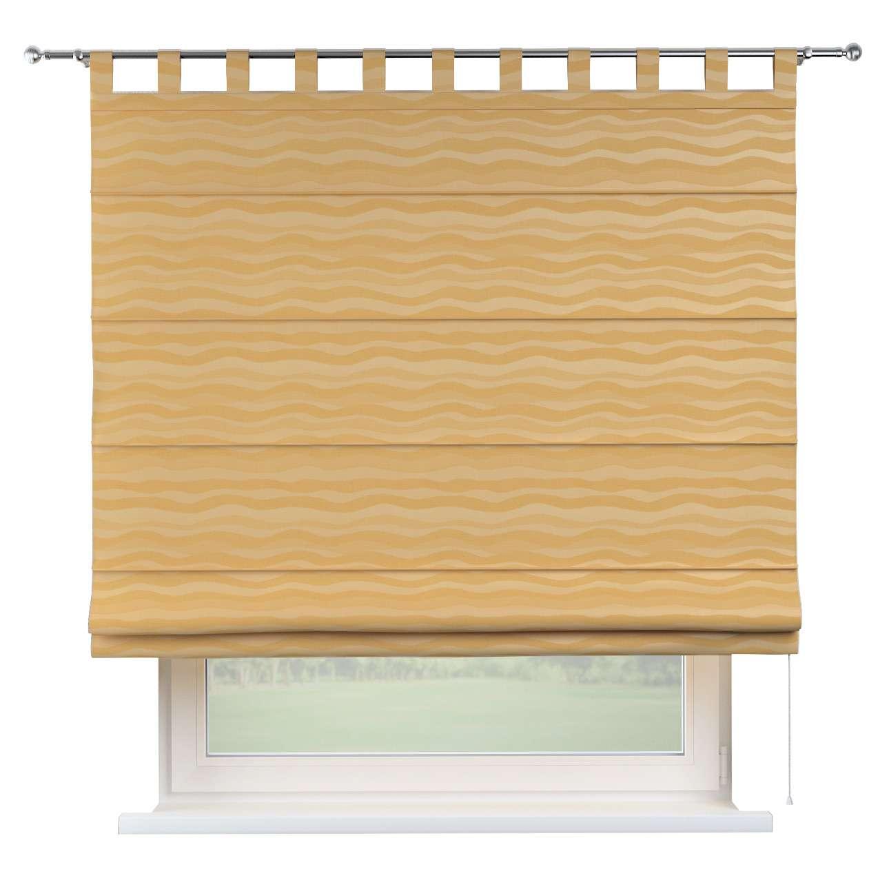 raffrollo verona gold 130 170 cm damasco modecentren imc. Black Bedroom Furniture Sets. Home Design Ideas