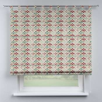 Verona tab top roman blind in collection Modern, fabric: 141-94