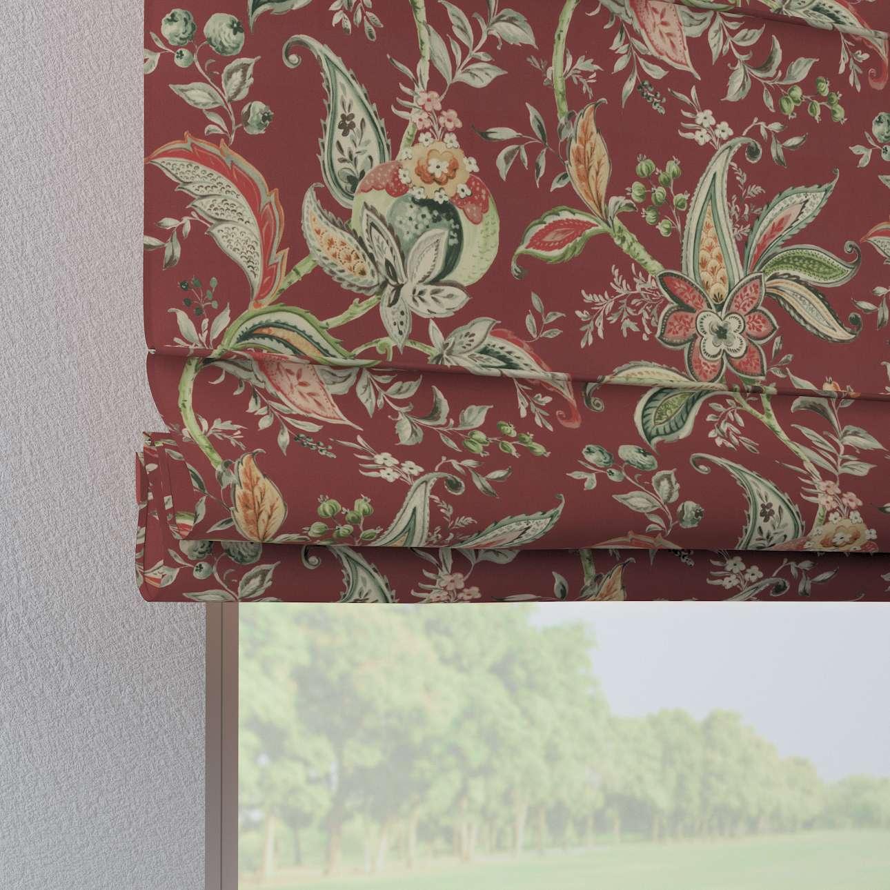 Rímska roleta Verona V kolekcii Gardenia, tkanina: 142-12