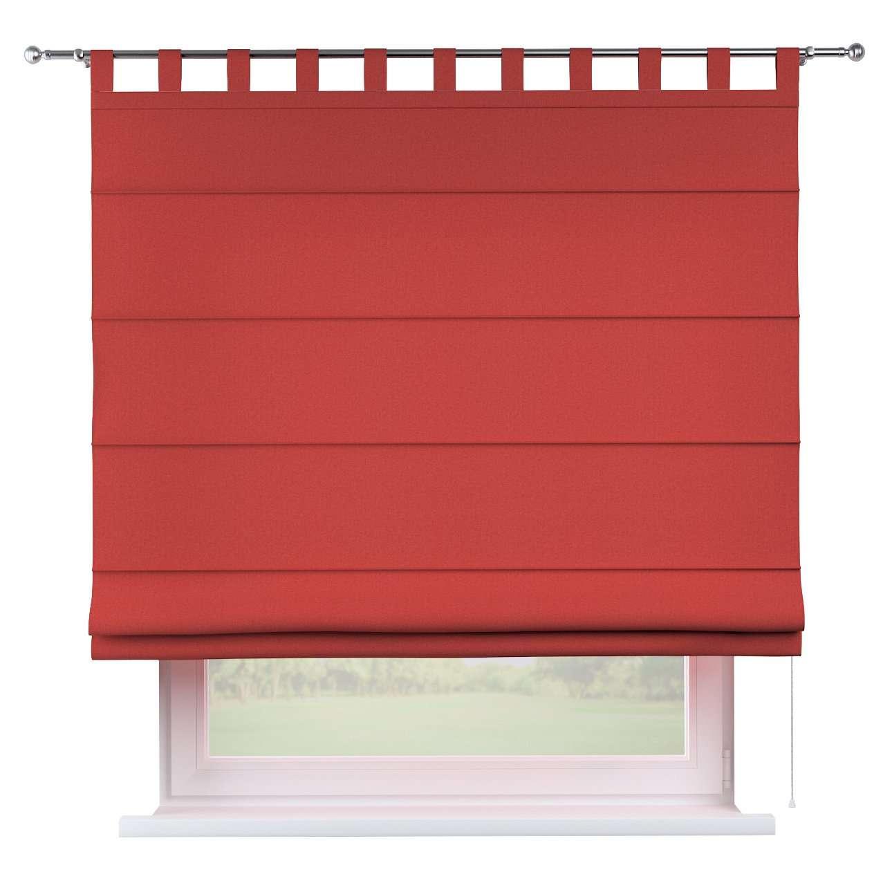 raffrollo verona rot 100 170 cm wooly dr werhahn. Black Bedroom Furniture Sets. Home Design Ideas