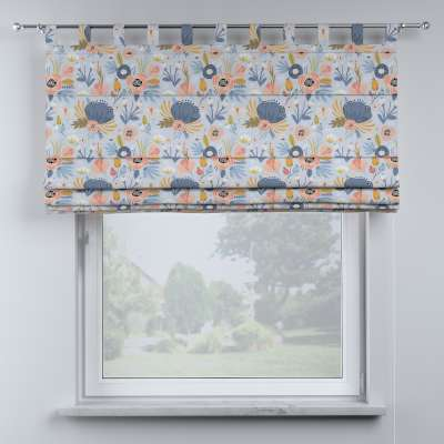 Oli tab top roman blind in collection Magic Collection, fabric: 500-05
