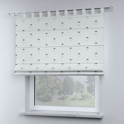Oli tab top roman blind in collection Magic Collection, fabric: 500-06