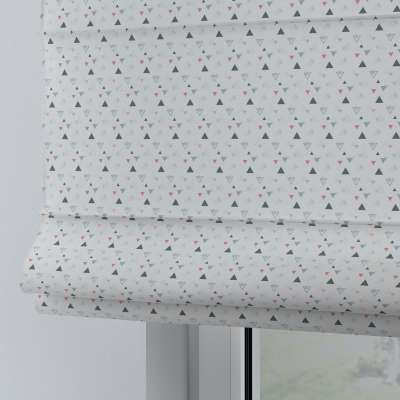 Oli tab top roman blind in collection Magic Collection, fabric: 500-22