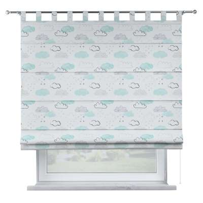 Oli tab top roman blind 500-14  Collection Magic Collection
