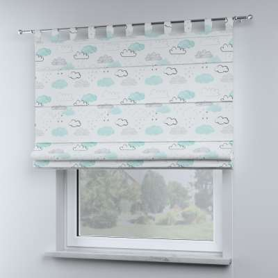 Oli tab top roman blind in collection Magic Collection, fabric: 500-14