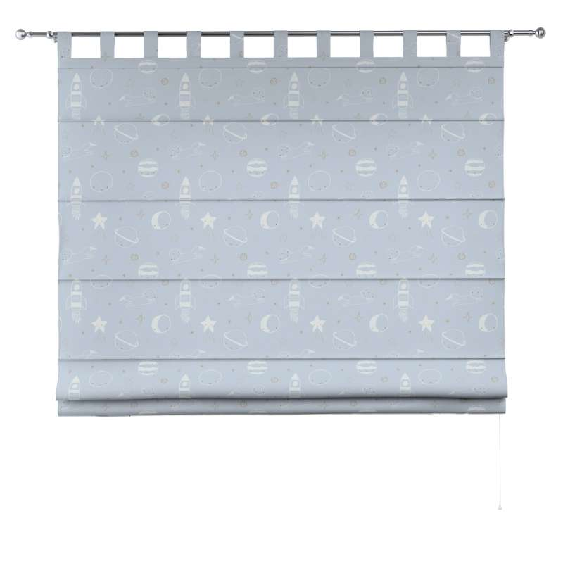 Oli tab top roman blind in collection Magic Collection, fabric: 500-16