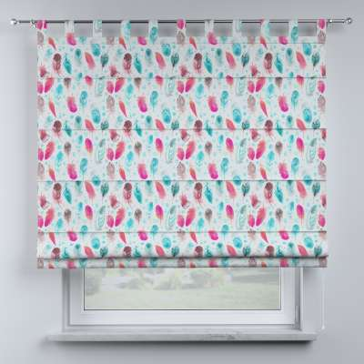 Oli tab top roman blind in collection Magic Collection, fabric: 500-17