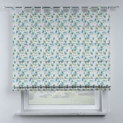 Oli tab top roman blind in collection Magic Collection, fabric: 500-21