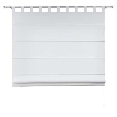Oli tab top roman blind in collection Happiness, fabric: 133-02