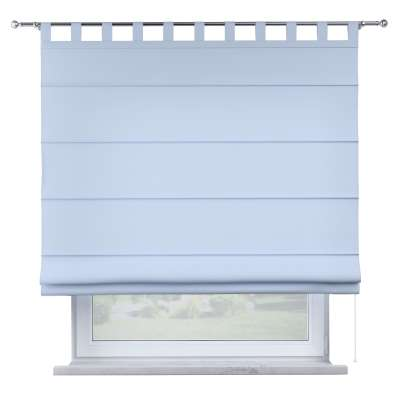 Oli tab top roman blind in collection Happiness, fabric: 133-35