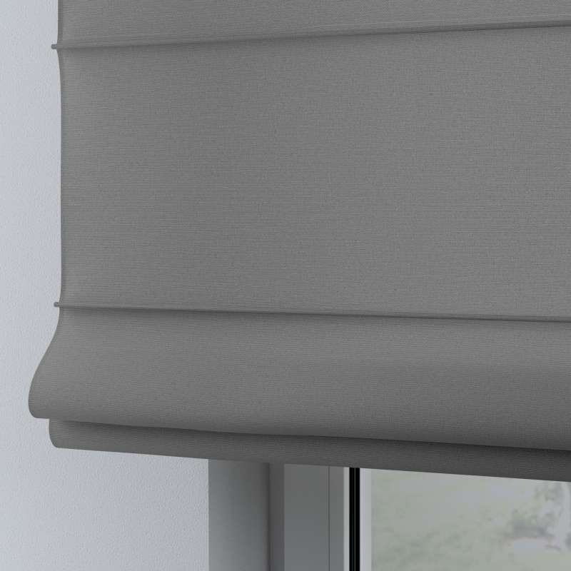 Oli tab top roman blind in collection Happiness, fabric: 133-24