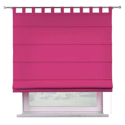 Oli tab top roman blind in collection Happiness, fabric: 133-60