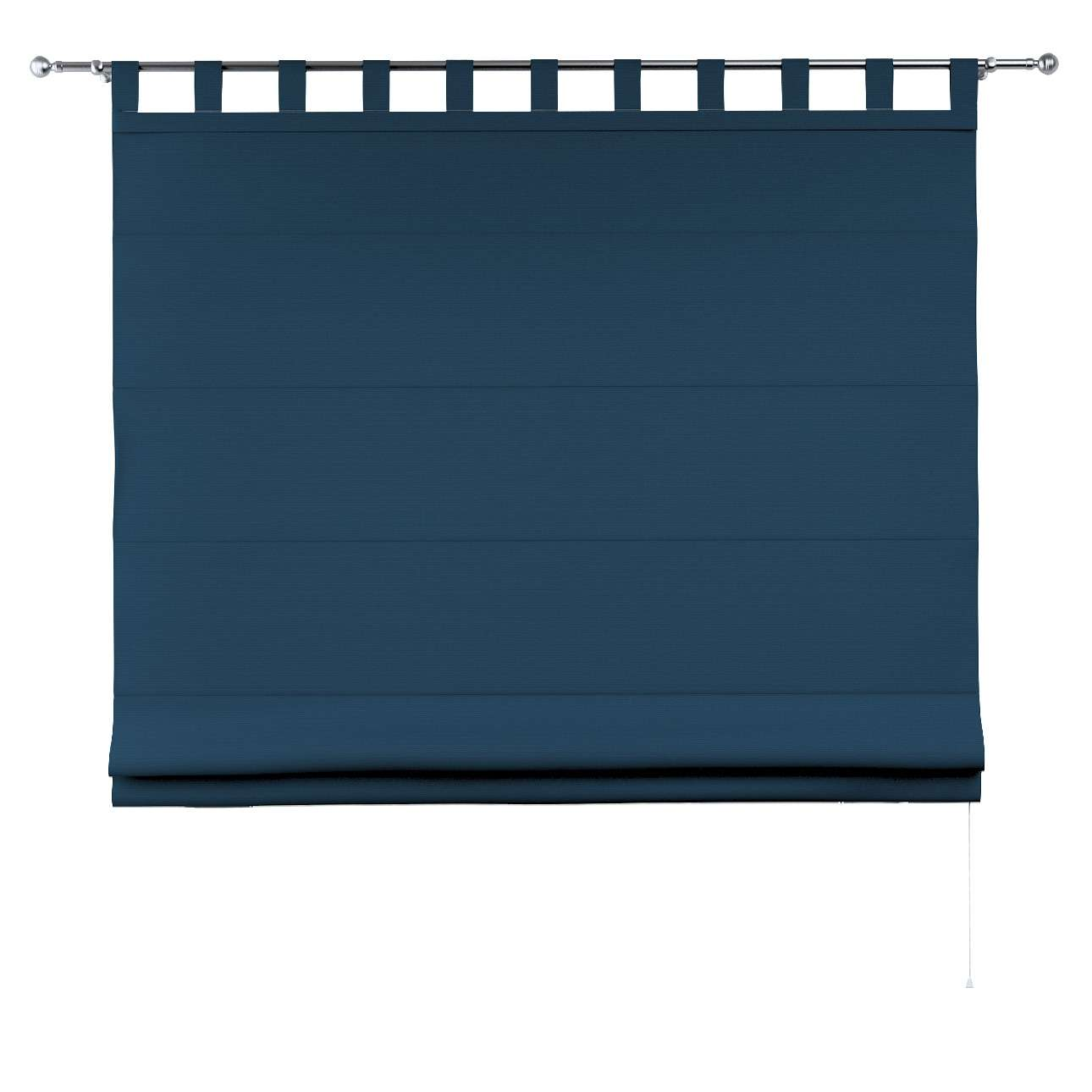 Oli tab top roman blind in collection Cotton Story, fabric: 702-30