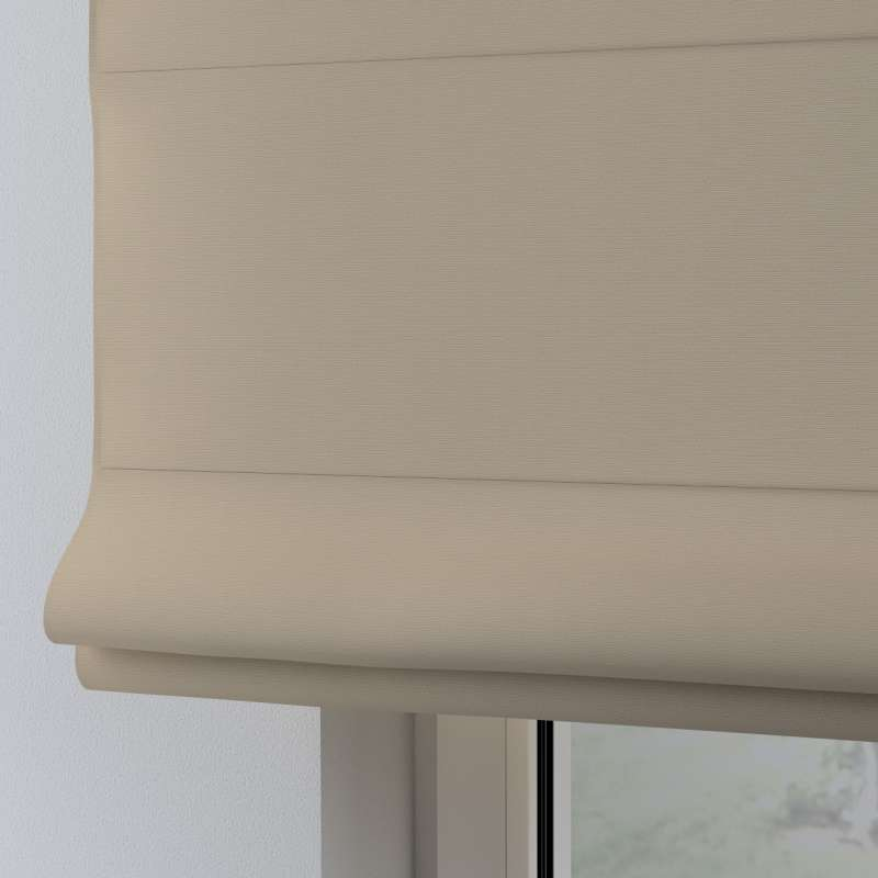 Oli tab top roman blind in collection Cotton Story, fabric: 702-01