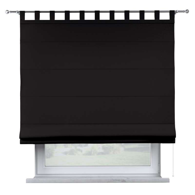 Oli tab top roman blind in collection Cotton Story, fabric: 702-09